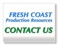 FRESH COAST Film and Video Production Crews - Milwaukee, Wisconsin, Chicago, Illinois